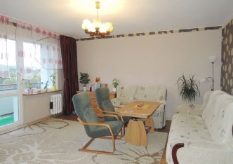 mieszkanie na sprzedaż - Szczecin, Majowe