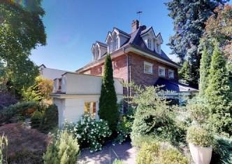 dom na sprzedaż - Szczecin, Warszewo