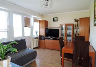 mieszkanie na sprzedaż - Szczecin, Pomorzany