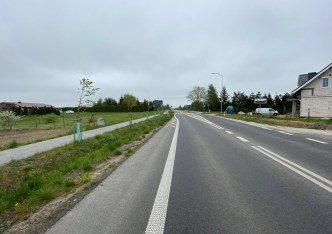 działka na sprzedaż - Gryfino (gw), Wełtyń