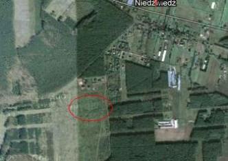 działka na sprzedaż - Kobylanka, Niedźwiedź