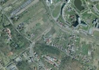 działka na sprzedaż - Szczecin, Zdroje