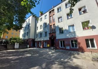 mieszkanie na sprzedaż - Szczecin, Niebuszewo