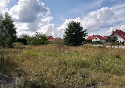 działka na sprzedaż - Goleniów (gw), Pucice, Wrzosowa